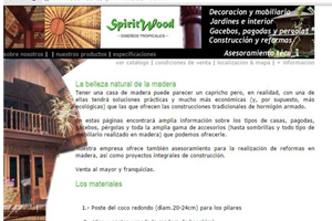 spiritwood